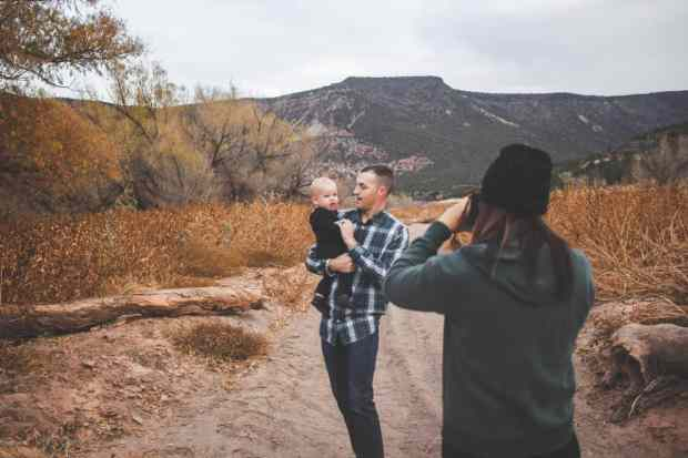 Before you get your next family photos taken you will want to read these tips so you don't regret them later on!