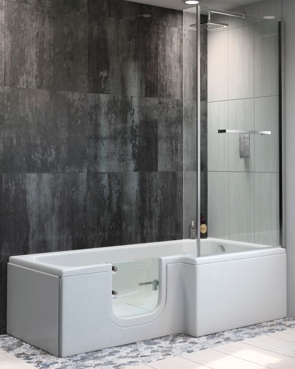 Walk In Baths, Shower Baths & More To Suit All Budgets And