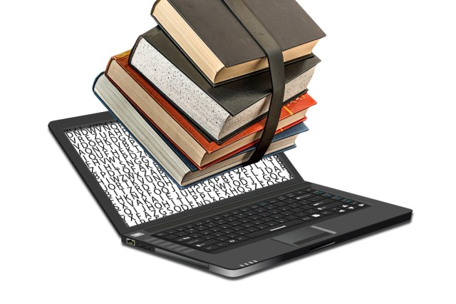 Try WriteReader for Making eBooks With Students
