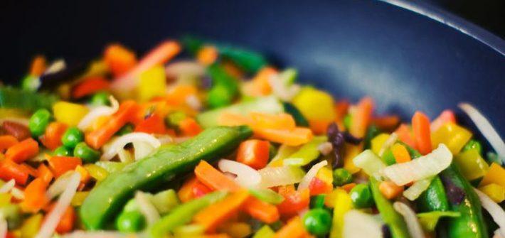 cheap lazy vegan cooking tips