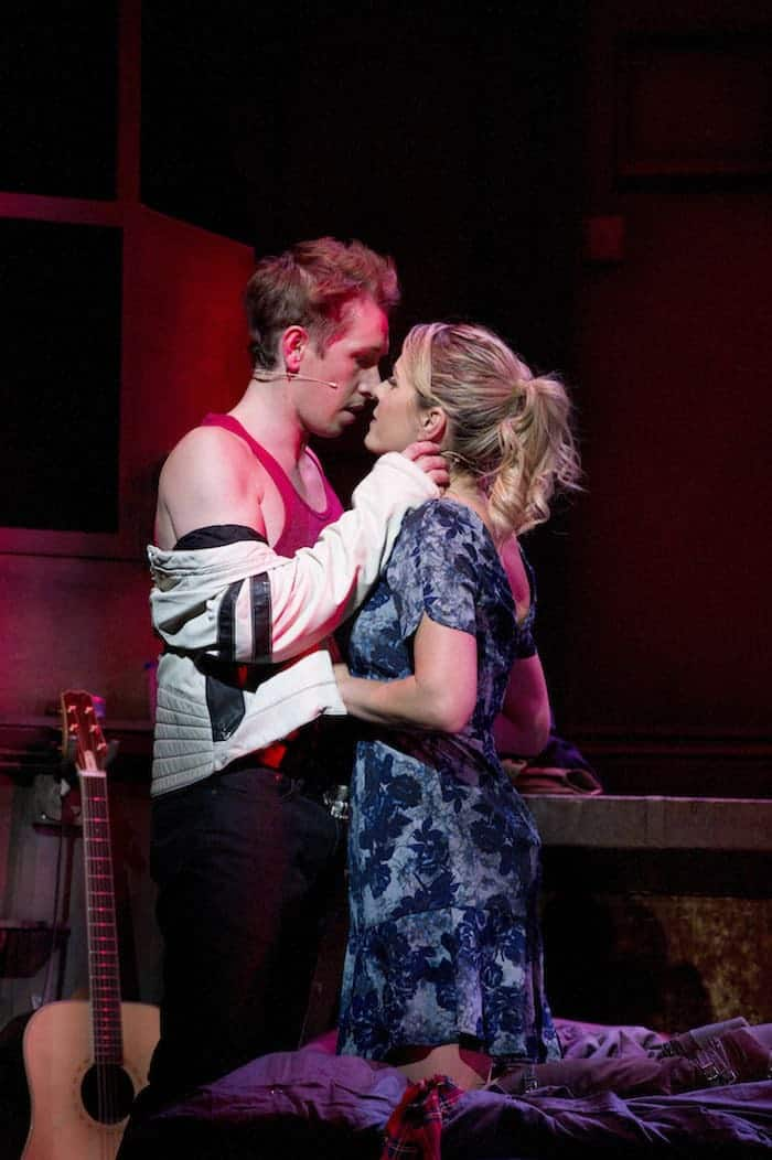 Tonight's the Night Bristol Hippodrome Review