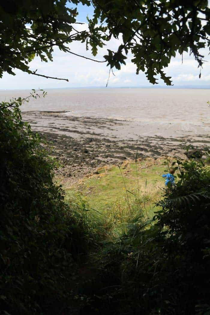 Free Portishead Outings -Beaches #free #Portishead #Beach #Outings
