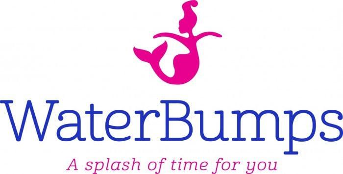 WaterBumps, Water Bumps, Pregnancy, swim