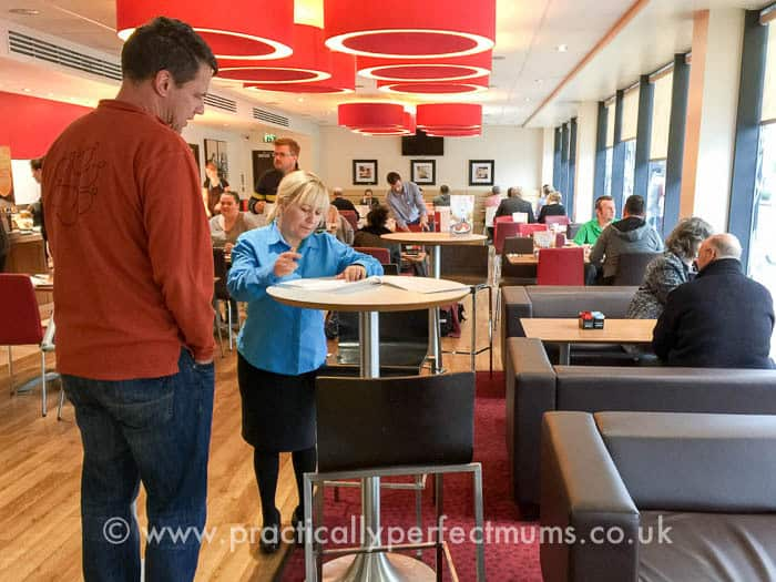 Video Review: #London #Stratford #Travelodge #hotel #ExCel #wtm #wtm15