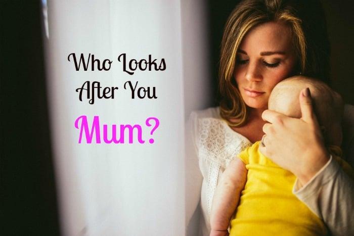 Portishead Mums Wellness Feature