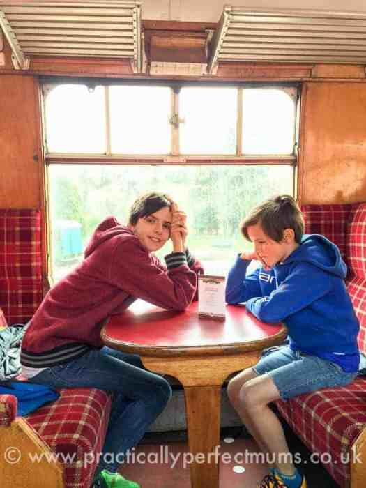 South Devon Railway at Buckfastleigh - explore Dartmoor, Visit Dartmoor