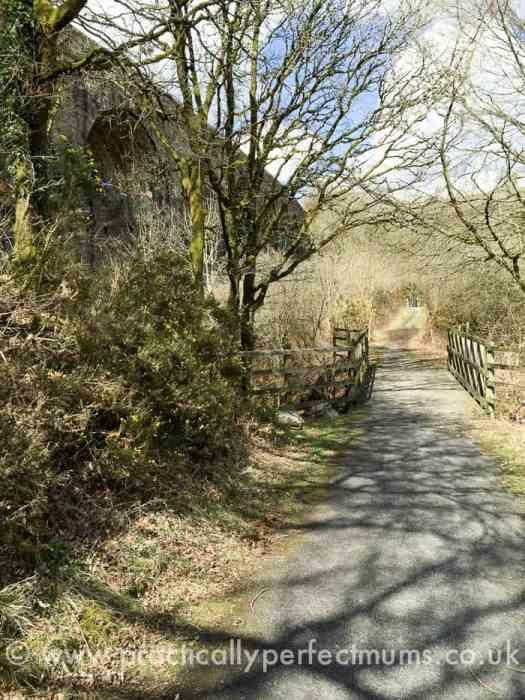 Getting to Bearslake Inn, Sourton, Dartmoor by bike