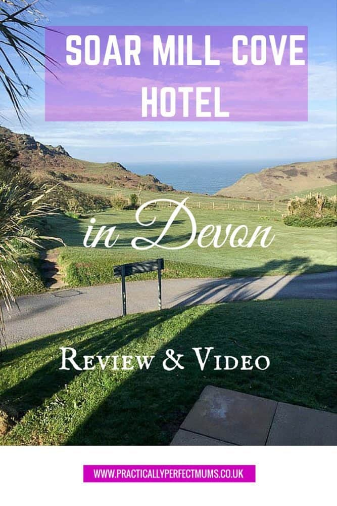 soar mill cove hotel review