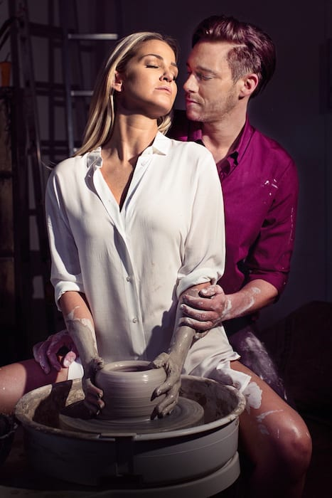 Ghost the Musical Review Bristol Hippodrome 2016