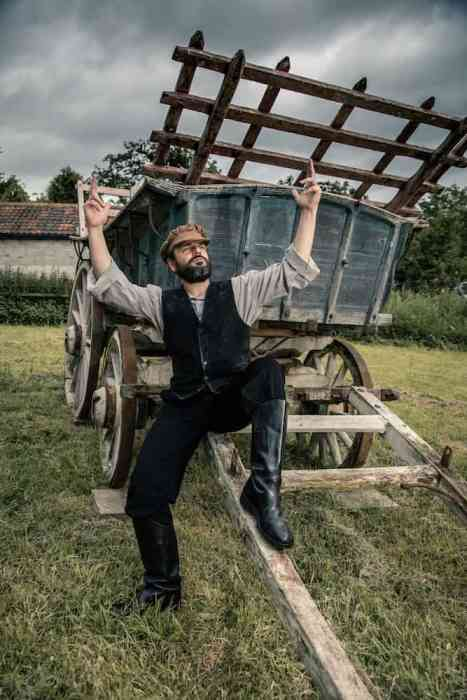 Fiddler on the Roof Review - BLOC at Bristol Hippodrome
