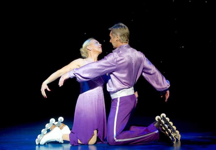 Torvill & Dean Cinderella Bristol panto review