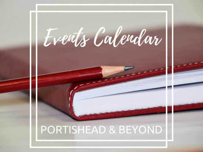events calendar portishead and beyond