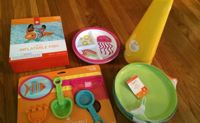 Target 90 Off Clearance Summer 2014 Practically