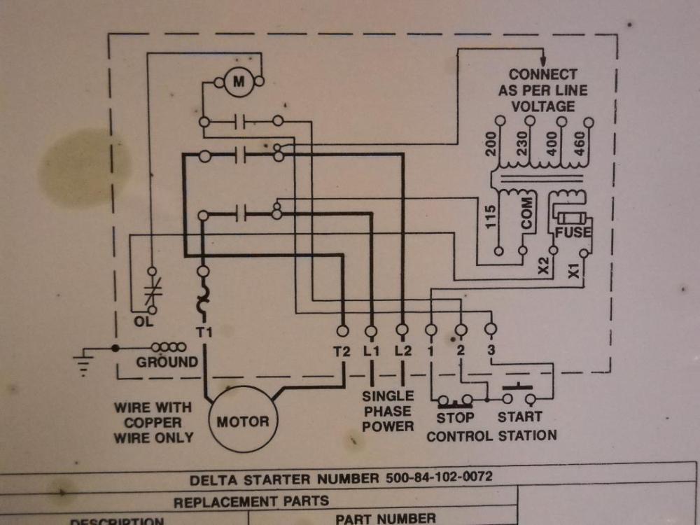 medium resolution of magnetic motor starter wiring diagram magnetic free mag starter wiring diagram magnetic starter wiring diagram single