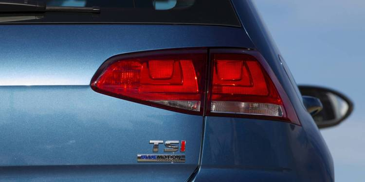 New Golf due in 2017, according to report