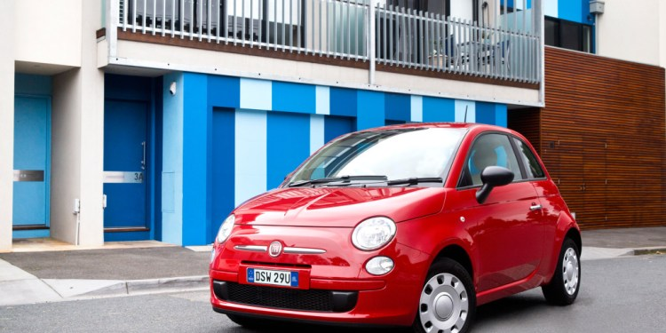 A price cut has made the Fiat 500 a real player in the city car segment.