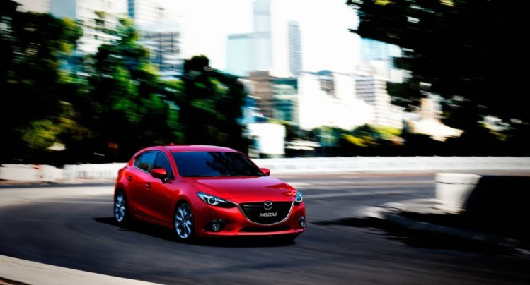 Mazda introduces capped price servicing to coincide with release of new Mazda3