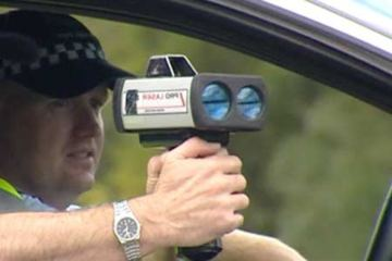 Are police just trying to raise revenue through speeding fines?