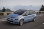 The Citroen C4 Picasso is here in March