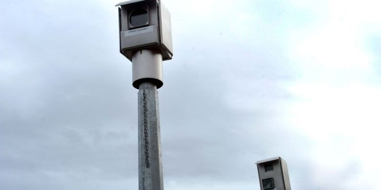Victoria is calling for more speed cameras in a revenue grab, writes Paul Murrell
