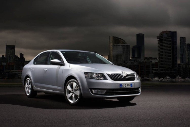 Skoda Australia introduces capped price servicing across its entire range