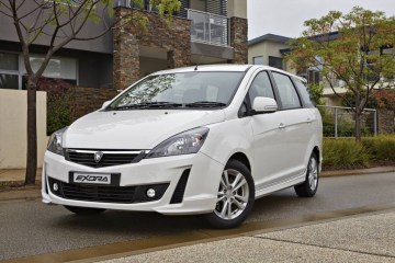 Australia's most affordable seven-seater