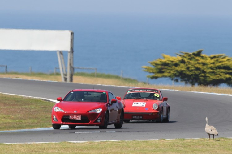 Long-Term Toyota 86 - Welcome