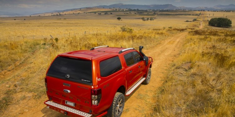 ARB Ascent canopy launched