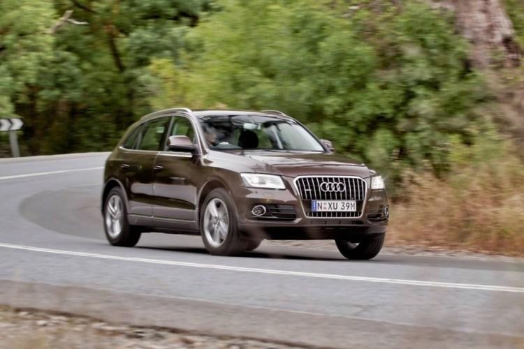 Audi Australia recalls 1240 cars with 3.0 TDI engine over brake issues