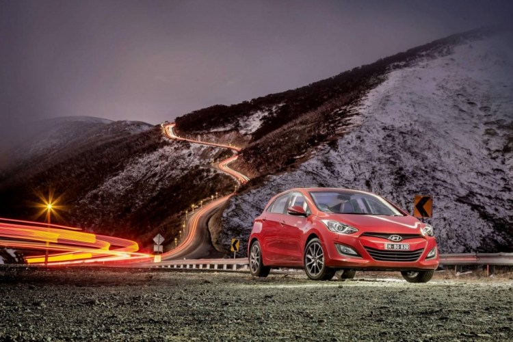 Hyundai i30 SR review - Practical Motoring