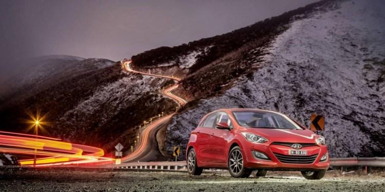 Hyundai i30 SR review - Practical Motoring