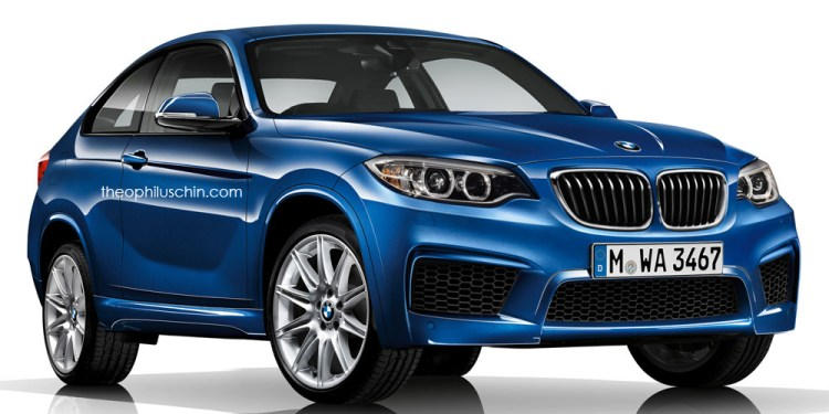 BMW to introduce six new front-wheel drive models including the X2