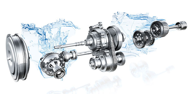 continuously variable transmission (cvt) explained practical motoring