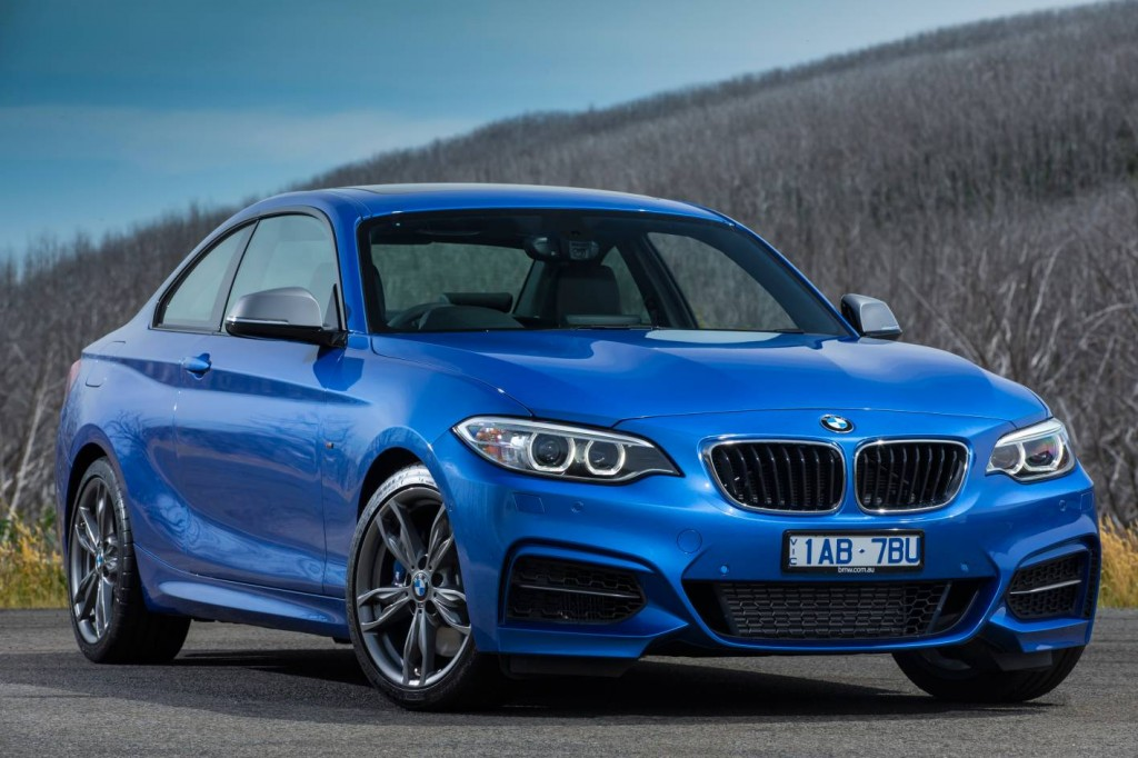 BMW Mi Review Practical Motoring - 2014 bmw m235i