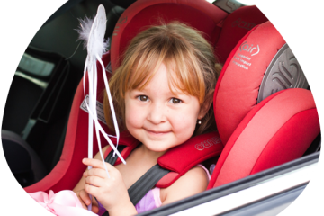 Maxi-Cosi becomes first in Australia to offer an ISOFIX-compatible car seat