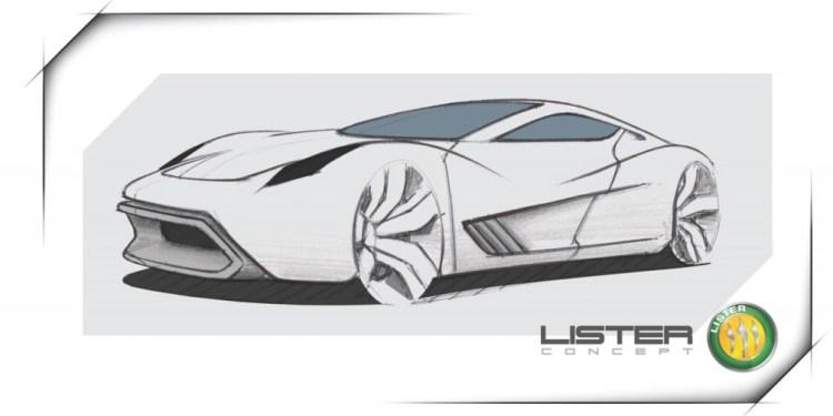 lister reveals plans for hypercar