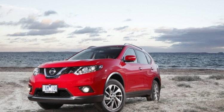 Nissan launches X-Trail diesel