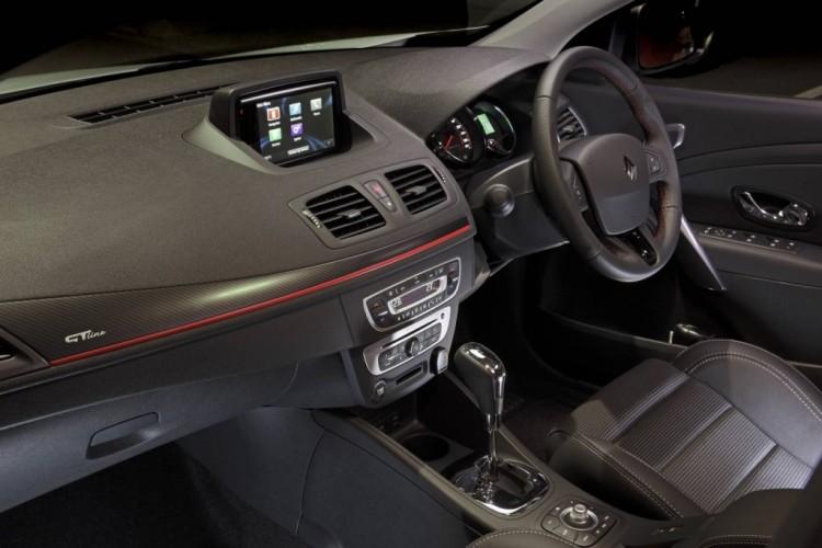 2014 Renault Megane GT-Line review