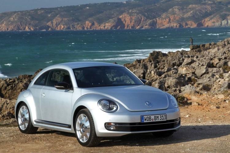 Volkswagen recalls 2011-2013 Beetle
