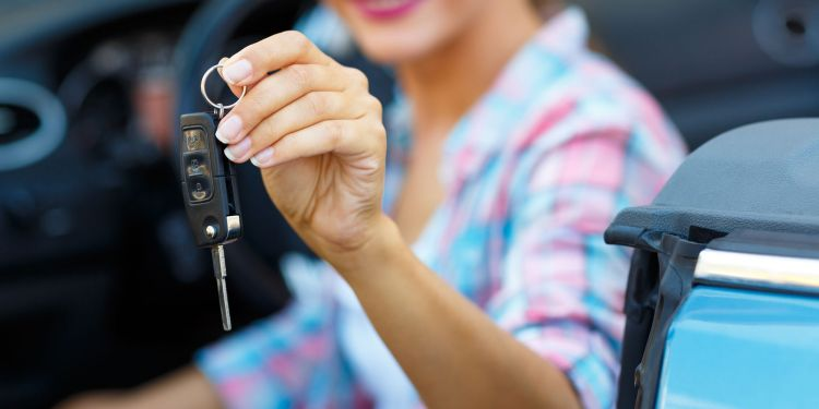 Selling a used car - practical motoring