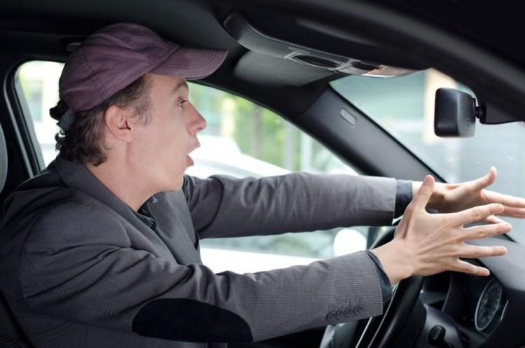 Australia ranks ninth in global road rage survey