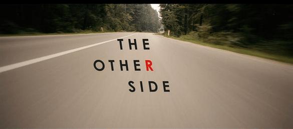 Honda Civic Type R teaser film
