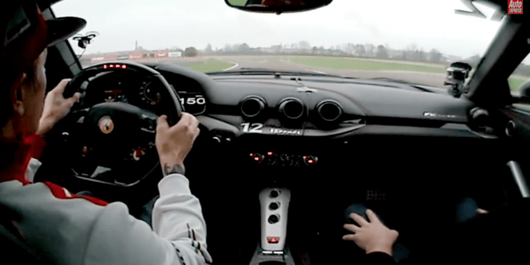 six car driving videos that are better than Gymkhana 7