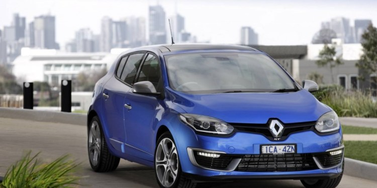 2014 Renault Megane GT220 review