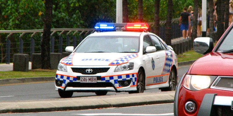 RACQ says QLD police lack technology to catch unregistered drivers. Image: Flickr
