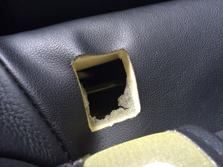 Subaru XV long-termer update reveals fit and finish miss