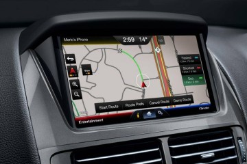 Ford adds sat-nav to Falcon and Territory, prices rise by $500