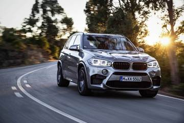 BMW boss talks tough on local sales - wants more X models
