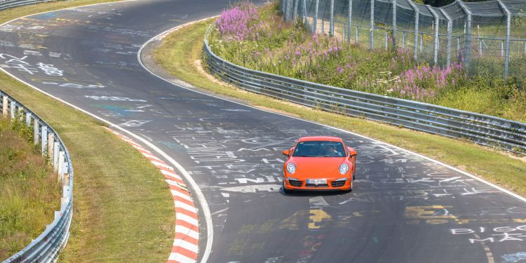 A beginner's guide to the Nurburgring
