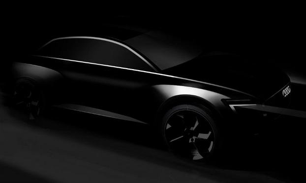 Audi to build a full-electric SUV with 400km-plus range